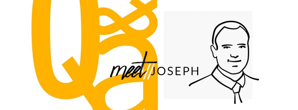 Meet Creative 7 Designs Owner Joseph