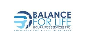 Creative 7 Designs Client: Balance for Life