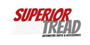 Creative 7 Designs Client: Superior Tread