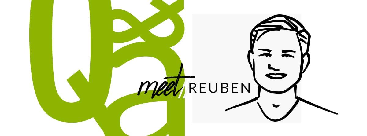 Meet Creative 7 Designs Team Member Reuben