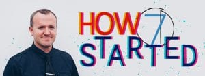 How Creative 7 Designs Started Blog Cover