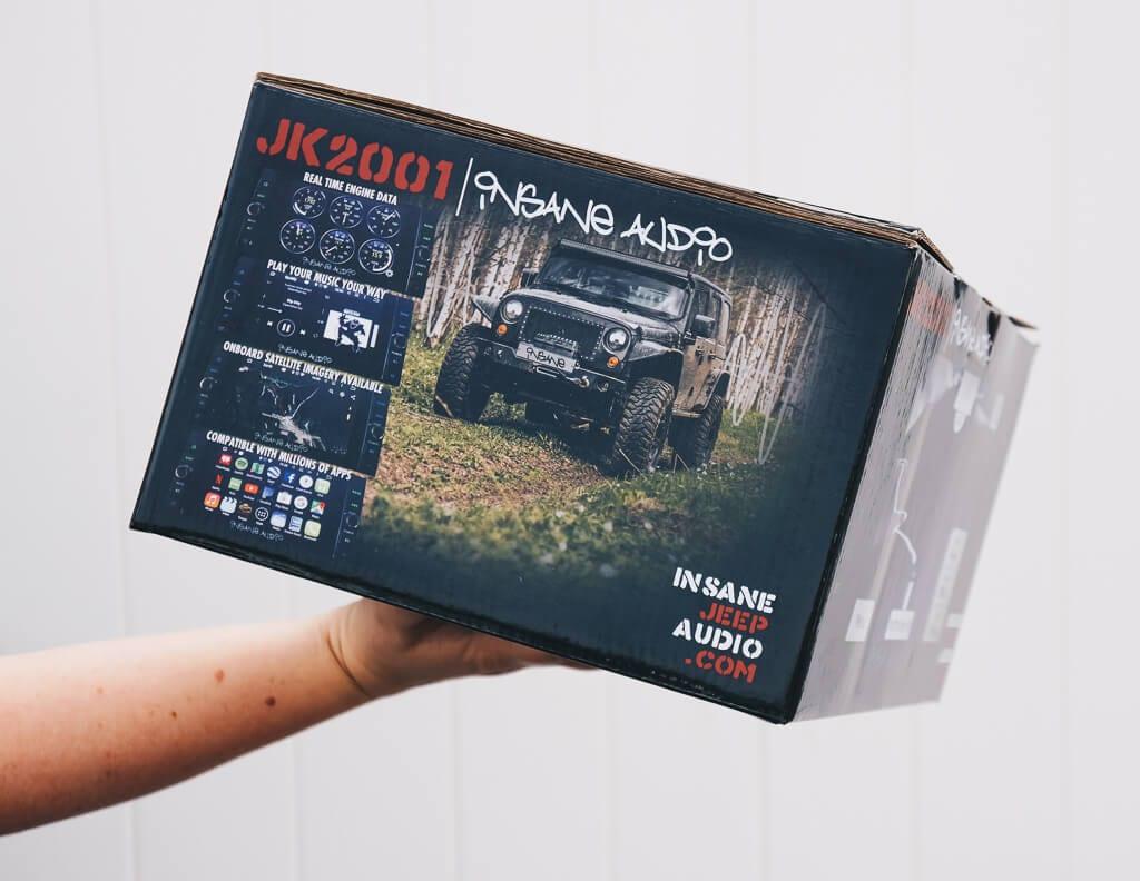 jeed audio box