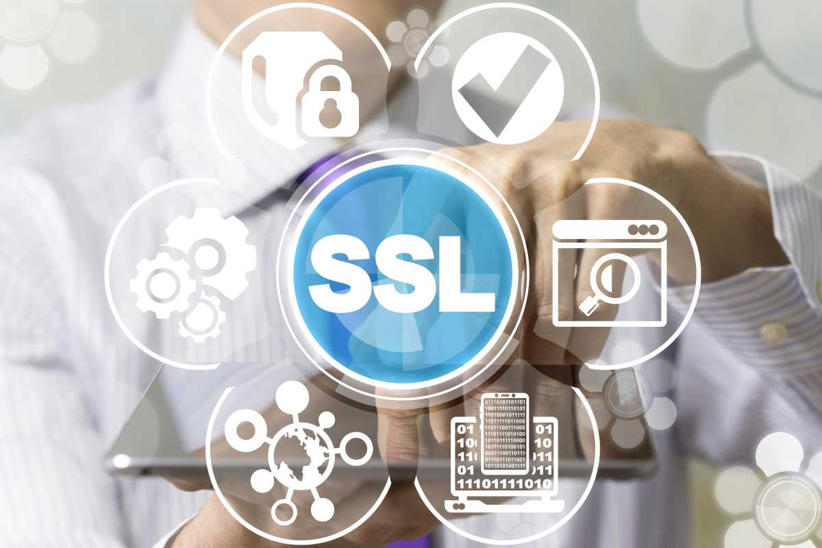 SSL Security Issues-creative7designs