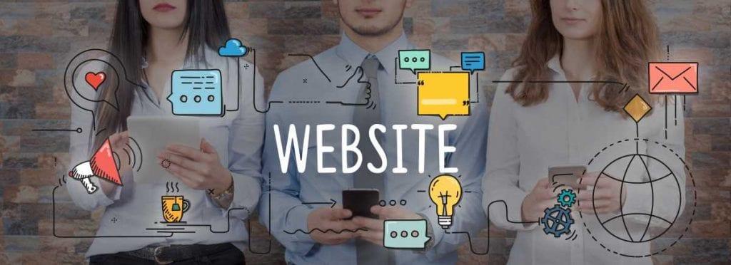 Website Designing-creative7designs