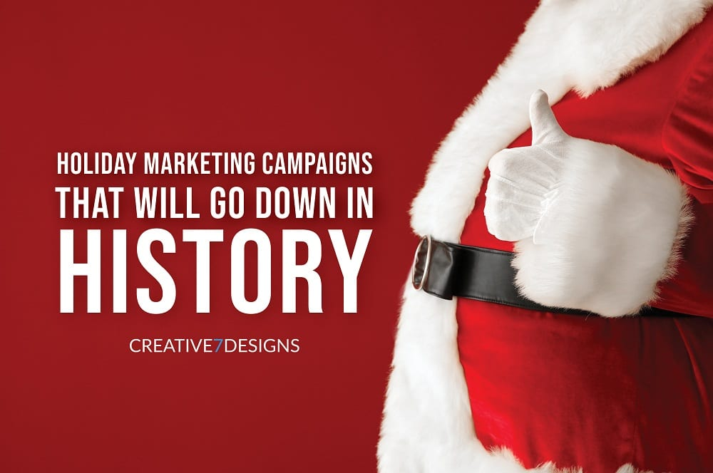 Holiday Marketing Campaigns