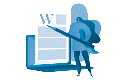 Content Writing Development