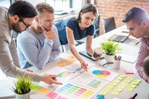 popular trends in digital marketing