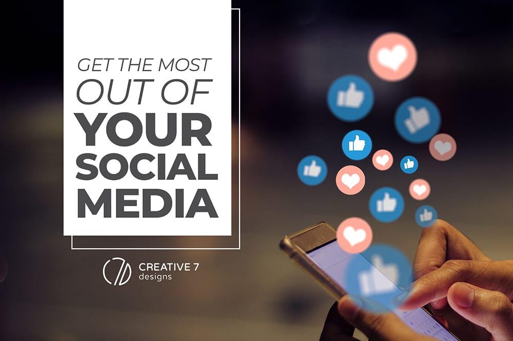 social media platform is for your business