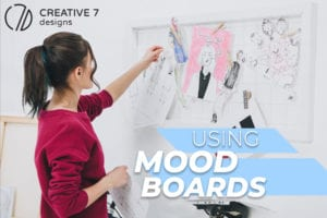 Creating the perfect mood board